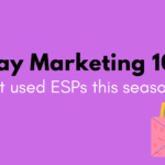 A Comparative Breakdown Of The Most-Used Email Services Providers (ESPs) This Season