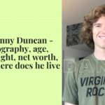 Danny Duncan – Biography Age, Height, Net Worth, Where Does He Live?