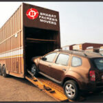 Bharat Packers and Movers Car Carrier and Transportation Service