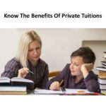 Know The Benefits Of Private Tuitions – PPT Document