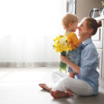 Here are reasons why mothers are the best shopping companion