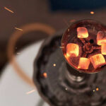 Beginner's Guide To Shisha Charcoal   How To Use A Coal Burner Effectively?
